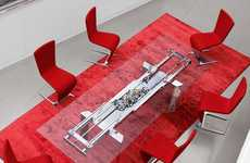 Modern Mechanized Furniture