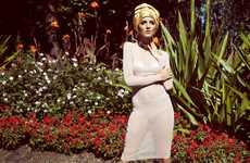 The Roelene by Walter Maurice Shoot is Boho Retro