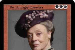Downton Abbey Presents Hilarious Memes