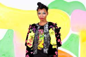 The Manish Arora Fall 2012 Collection is Eclectically Elegant