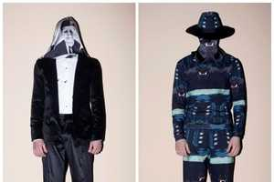 The Dead Meat Fall/Winter 2012 Collection is Camotastic