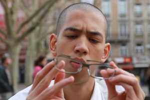 'Transcendenz' Metaphysical Immersion Michaël Harboun's Meditati