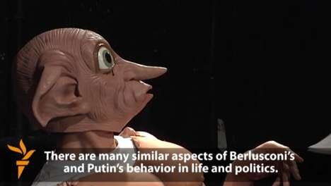 Russian Political Theatre