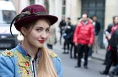 Parisian Street Styles