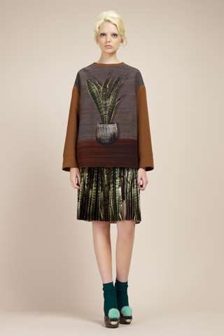 Paule Ka Fall Winter 2012