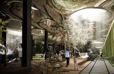 The LowLine Underground Park Hopes to Recapture the Past Futuristically