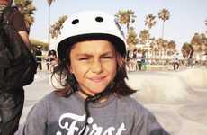 Kid Skateboard Prodigies