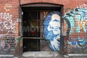 The SPUD 'Censored' Exhibit of Rob Ford Graffiti Opens in Toronto