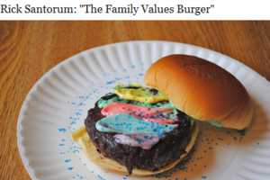 These Republican Candidate Burgers Have All the Big Names Covered