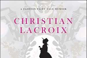 'Christian Lacroix and the Tale of Sleeping Beauty' Reworks Fables