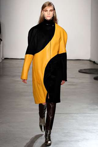 Pedro Louren&#231;o Fall 2012