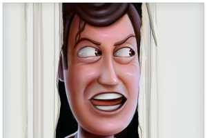 The Toy Shining Turns Toy Story's Woody into a Psycho