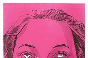 Senor Salme Renders Historic Melding Pop Culture Illustrations