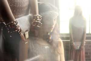 The Benah's Autumn/Winter 2012 Lookbook is Ladylike and Demure