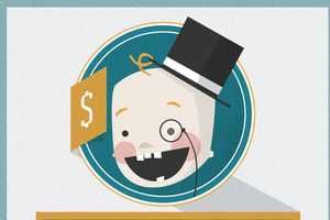 The Billion Dollar Baby Scam Infographic Reviews Marketing to Parents
