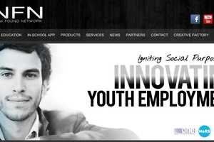 New Found Network Employs Youth to Create Nonprofit Campaigns