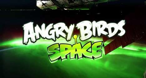 angry birds nasa announcement