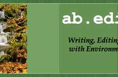 Environmental Proofreading