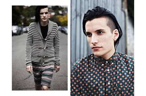 Benny Roberts Fashionisto Exclusive