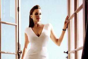 Modern Family Star Sofia Vergara Covers InStyle Magazine April 2012