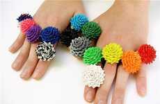 Vibrant Adhesive Accessories