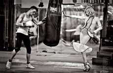 Romance-Ridden Boxer Editorials
