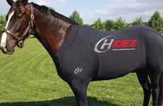 Horse Body Suits