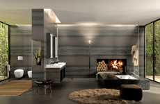 Boutique Bathroom Designs