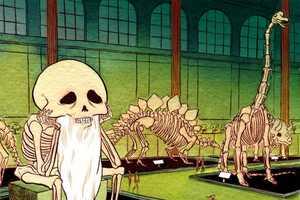 Koren Shadmi Renders Technologically Critical Illustrations