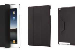 Griffin Technology Introduces a New Line of Hip iPad Cases
