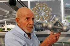 Resource-Based Economy - Jacque Fresco Discusses A Futurist Perspective of Business