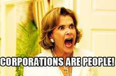 Pompous Politician Parodies - The Latest Mitt Romney Meme Incorporates Arrested Development