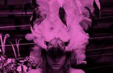 Brazilian Carnival Couture