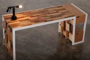Recycled Collection from Kann Design is Sustainable