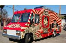 12 Tasty Food Trucks