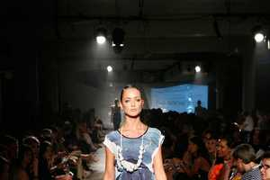 The Social Studio FW 2012 Collection is Exotic and Ethical