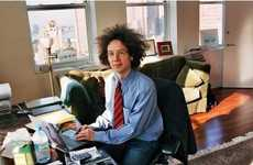 A Place for Technology - Malcolm Gladwell Discusses Core Human Problems and Social Media