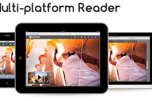 Uberflip Makes PDFs Personalized & Interactive