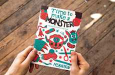 Monstrous Kiddie Reads