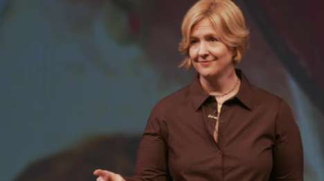 The Unspoken Epidemic of Shame - Brene Brown Discusses the Potential in Vulnerability