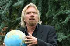 Conducting Green Business - Richard Branson Discusses Revolutionizing Clean Corporate Practices