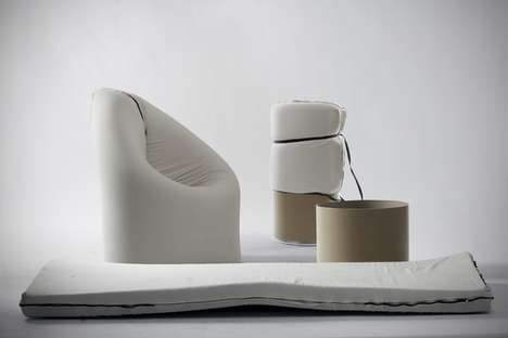 Paq Chair
