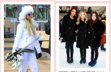 Celebrity-Crazy Collaging Blogs