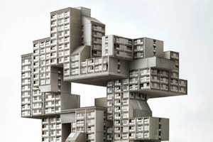 A Wayward World of Surreal Structures by Philip Dujardin