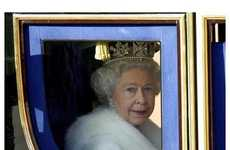 In Honor of the Queen Elizabeth II Diamond Jubilee Celebration