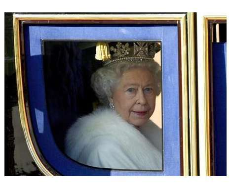 60 British Monarchy Finds