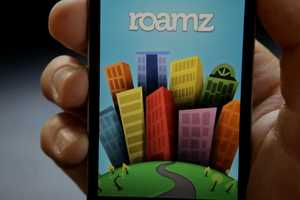 The Roamz Social App Provides Users With the Hippest Hangouts