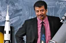 The Future of Space Exploration - Neil deGrasse Tyson Discusses the Privatization of the Galaxy