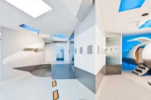 The SimmINN Flight Simulation Center in Stuttgart, Germany is Dynamic