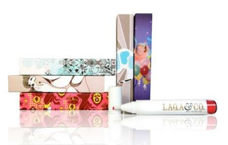 Laqa Co Packaging